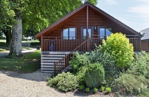 Big Cottages - Adorable Torrington Lodge S19234