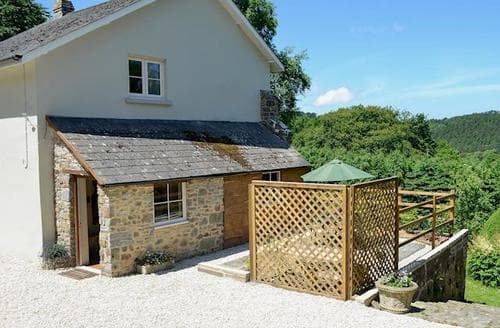 Last Minute Cottages - Superb Torrington Cottage S81642