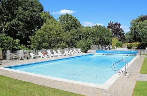 Last Minute Cottages - Gorgeous Totnes Apartment S19506