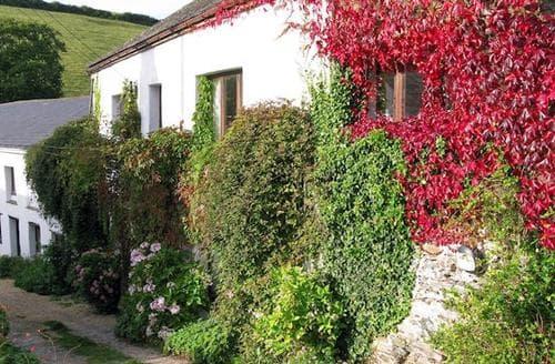 Big Cottages - Stunning Dartmouth Cottage S74704