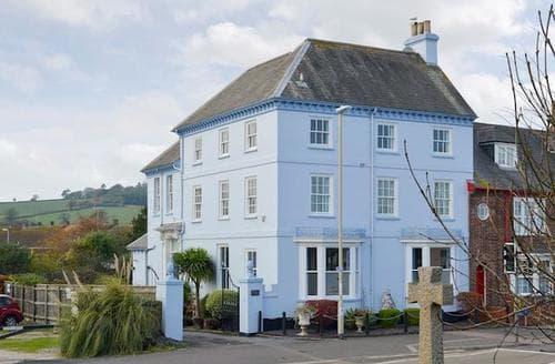 Last Minute Cottages - Excellent Dawlish Cottage S19301