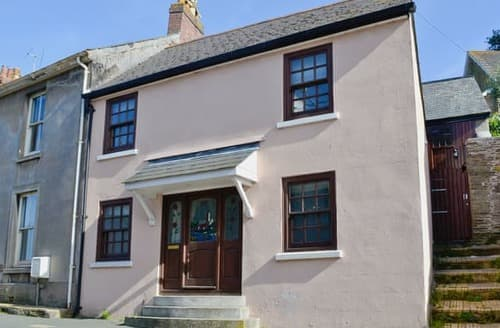 Last Minute Cottages - Captivating Kingsbridge Cottage S41347