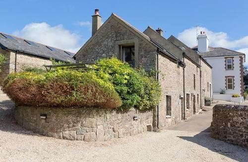 Last Minute Cottages - Charming Newton Abbot Cottage S64447