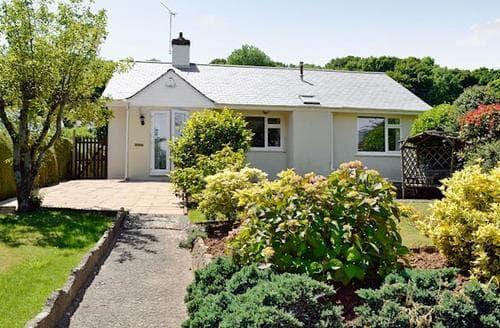 Last Minute Cottages - Excellent Brixham Cottage S19266