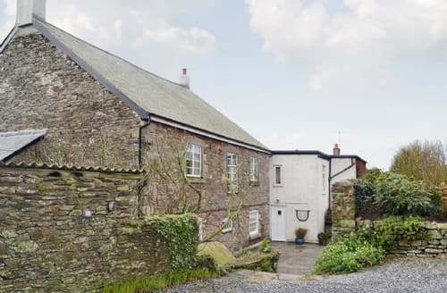 Last Minute Cottages - Quaint Plymouth Cottage S19420
