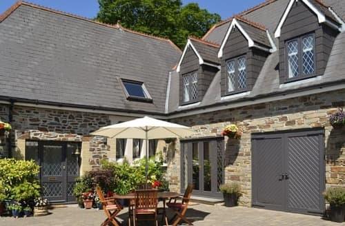 Last Minute Cottages - Quaint Plymouth Cottage S19416
