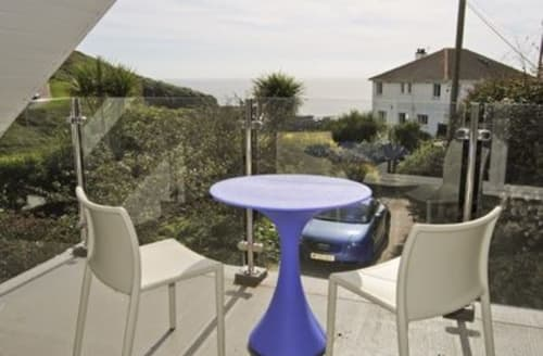 Last Minute Cottages - Luxury Plymouth Cottage S19415