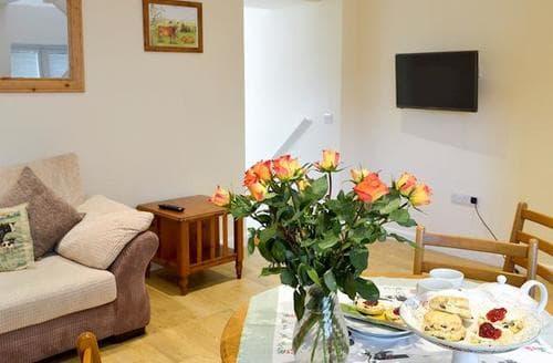 Last Minute Cottages - Charming Shaldon Cottage S87900