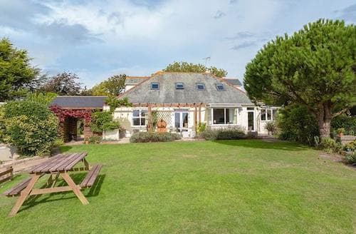 Last Minute Cottages - Delightful Torquay Cottage S19438