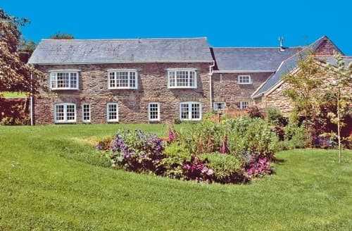 Last Minute Cottages - Wonderful Totnes Cottage S19531