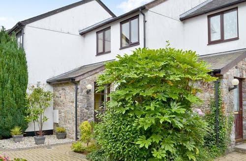 Last Minute Cottages - Splendid Buckfastleigh Cottage S19532