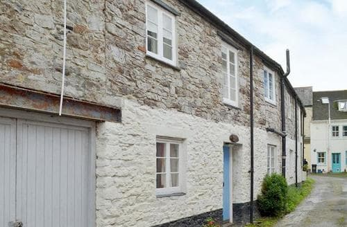 Last Minute Cottages - Quaint Buckfastleigh Cottage S19533