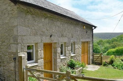 Last Minute Cottages - Excellent Buckfastleigh Cottage S78926