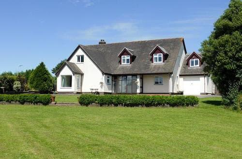 Big Cottages - Lovely Okehampton Cottage S81988