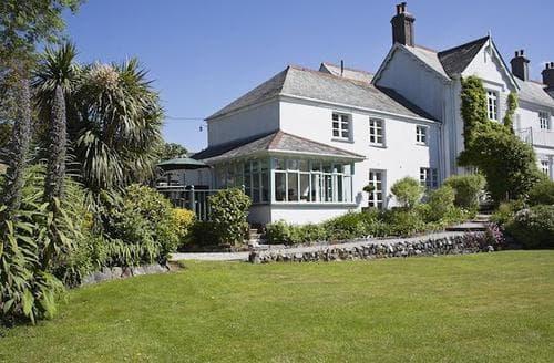 Last Minute Cottages - Captivating Tavistock Cottage S19582
