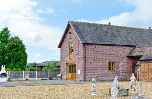 Last Minute Cottages - The Hinks Farm Cottage