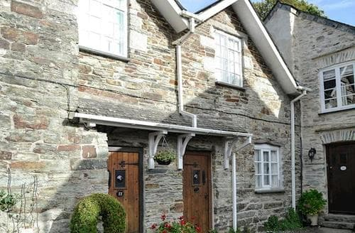 Last Minute Cottages - Charming Tavistock Cottage S87825