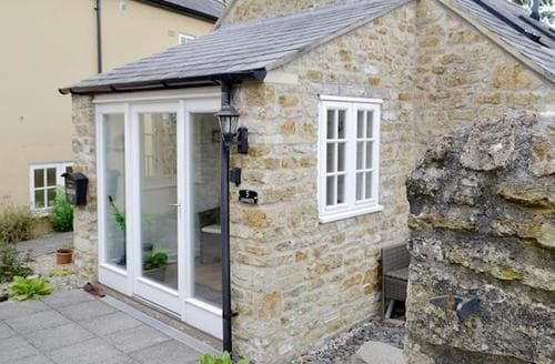 Last Minute Cottages - Superb Beaminster Cottage S84235