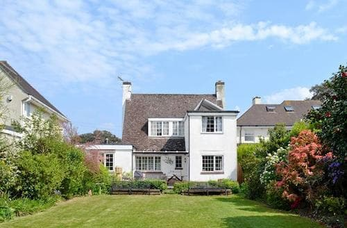 Last Minute Cottages - Lovely Bournemouth Cottage S46147