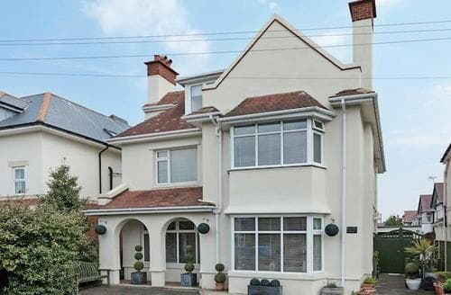 Last Minute Cottages - Delightful Bournemouth Cottage S50330
