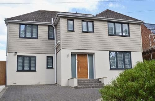 Last Minute Cottages - Cosy Bournemouth Cottage S60816