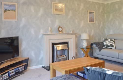 Last Minute Cottages - Excellent Bournemouth Cottage S105235