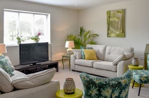 Last Minute Cottages - Inviting Bournemouth Cottage S105277