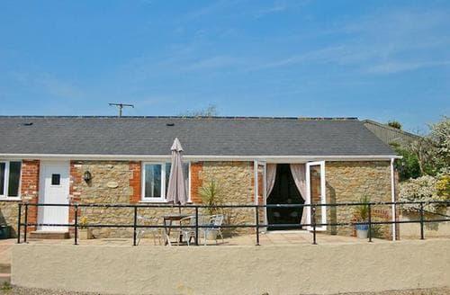Last Minute Cottages - Stunning Bridport Cottage S19680