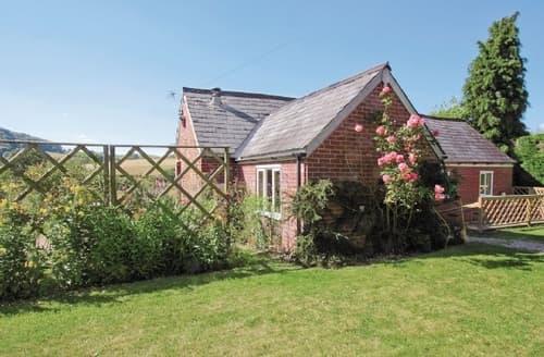 Last Minute Cottages - Tasteful Chideock Cottage S19718