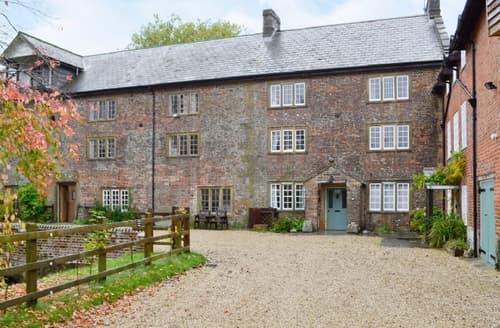 Last Minute Cottages - Adorable Dorchester Cottage S42182