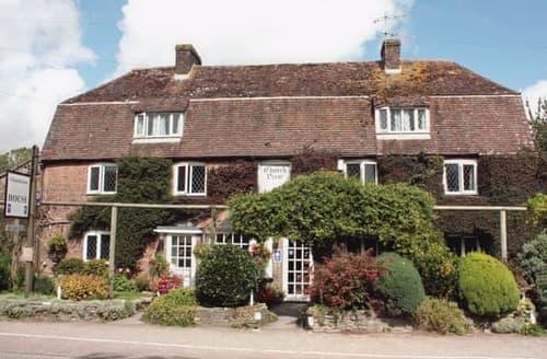 Last Minute Cottages - Splendid Dorchester Cottage S43553