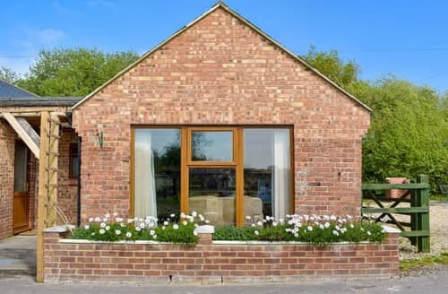 Last Minute Cottages - Excellent Dorchester Cottage S101617