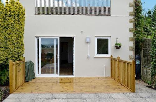 Last Minute Cottages - Superb Shaftesbury Cottage S70221