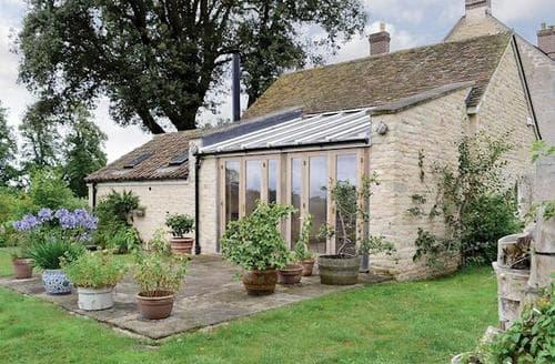 Last Minute Cottages - Excellent Shaftesbury Cottage S84665