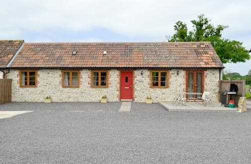 Last Minute Cottages - Lovely Sherborne Cottage S19881