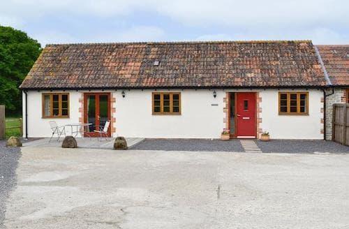 Last Minute Cottages - Quaint Sherborne Cottage S19885