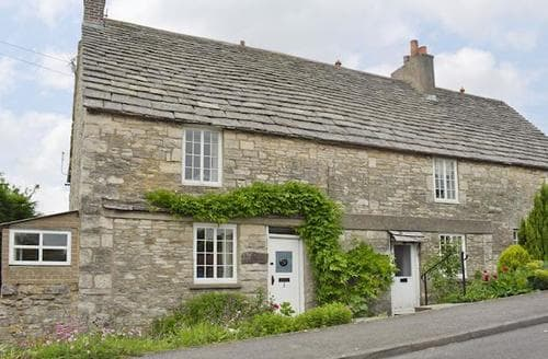 Last Minute Cottages - Stunning Swanage Cottage S19889
