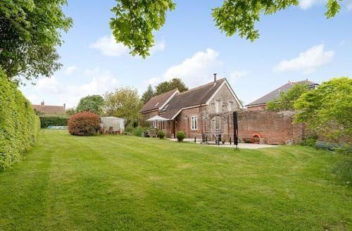 Last Minute Cottages - Quaint Wareham Cottage S19921