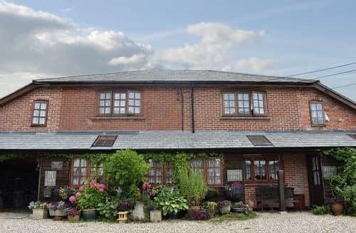 Last Minute Cottages - Quaint Wareham Cottage S34786