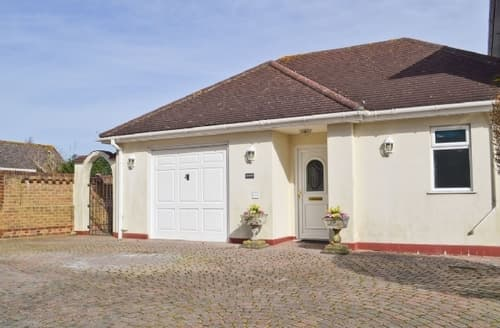 Last Minute Cottages - Charming Wareham Cottage S25655
