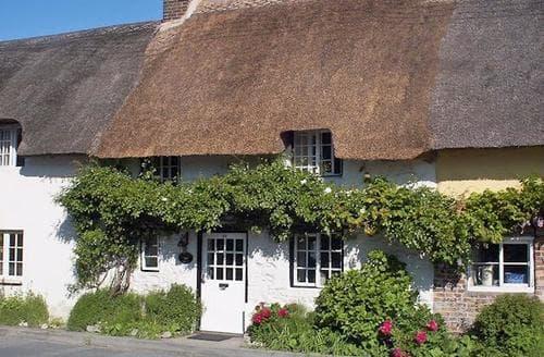 Last Minute Cottages - Superb Wareham Cottage S19927