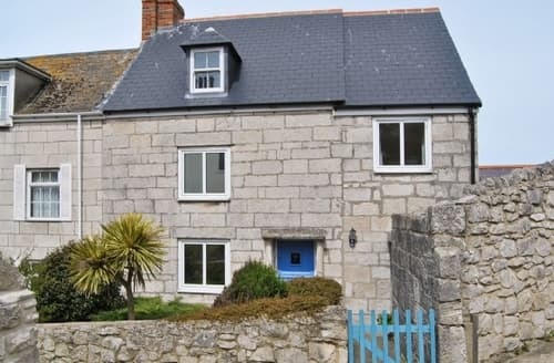 Last Minute Cottages - Adorable Weymouth Cottage S19956