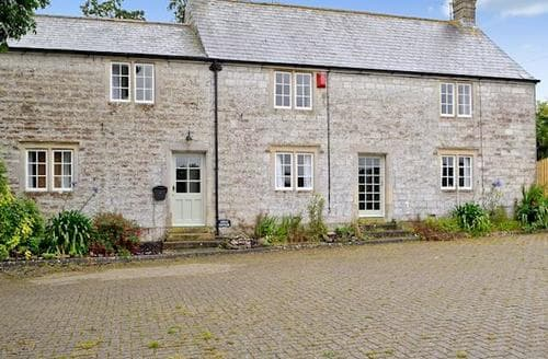 Big Cottages - Exquisite Weymouth Cottage S60169