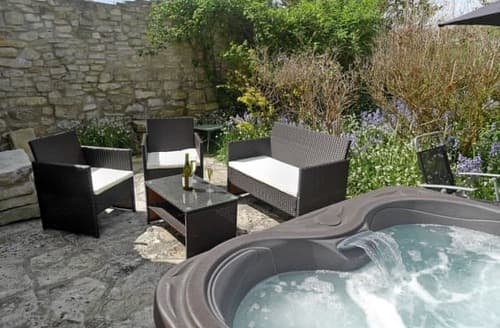 Last Minute Cottages - Exquisite Weymouth Cottage S81466