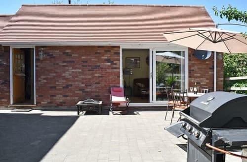 Last Minute Cottages - Splendid Wimborne Cottage S80179