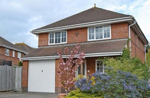 Last Minute Cottages - Luxury Wimborne Cottage S50427