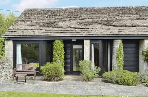 Last Minute Cottages - Adorable Bath Cottage S19987