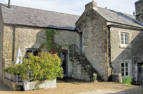 Big Cottages - Adorable Bath Cottage S20000