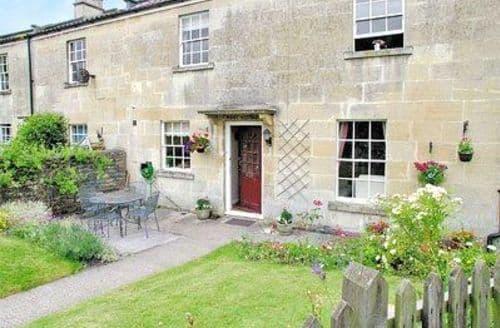 Big Cottages - Tasteful Bath Cottage S20016