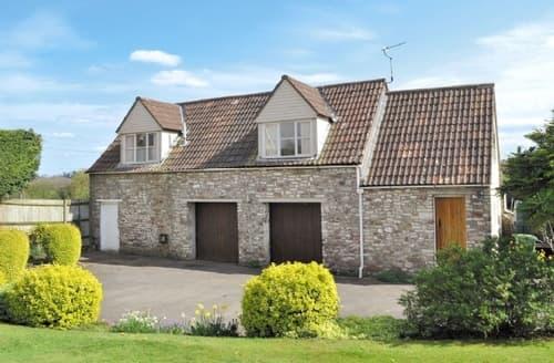 Big Cottages - Luxury Bath Cottage S20011